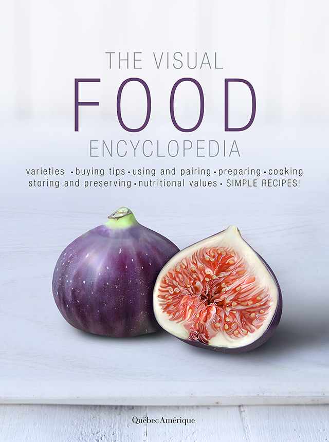 Food Encyclopedias