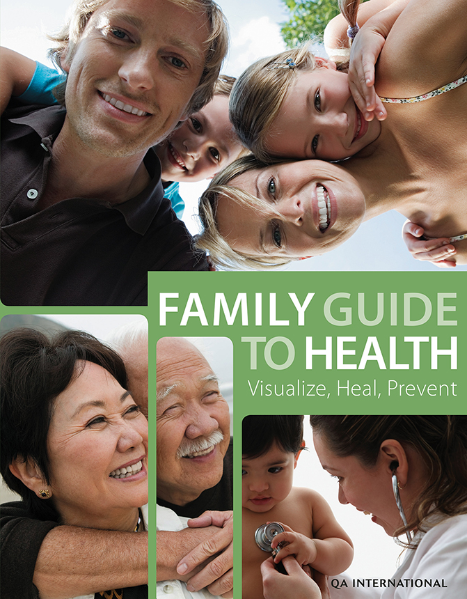 Health encyclopedias - Family Guide to Health