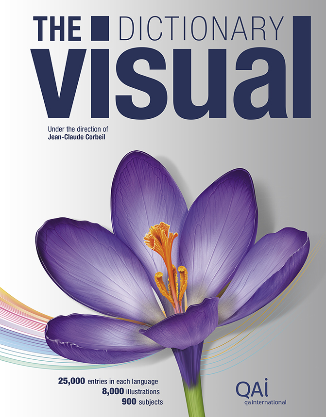 Visual Dictionaries - Complete