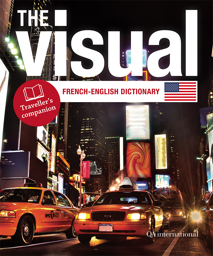 Visual Dictionaries - Practical
